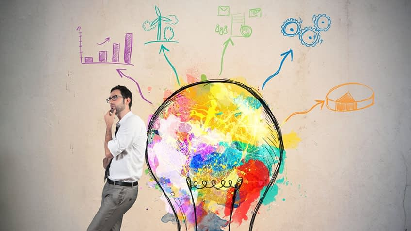 O momento atual exige soluções rápidas e eficientes. Por isso, desenvolver a criatividade na equipe é essencial - Foto: Divulgação