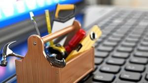 Os aplicativos podem ser muito úteis para ajudar a aumentar a performance no trabalho - Foto: Divulgação