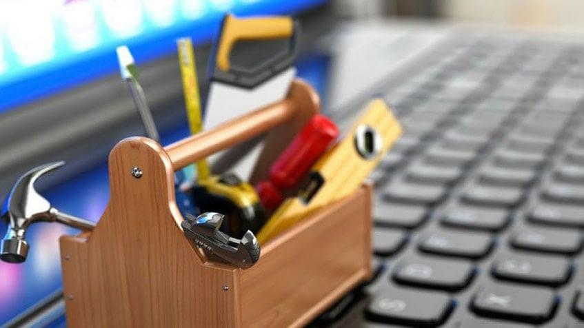 Os aplicativos podem ser muito úteis para ajudar a aumentar a performance no trabalho – Foto: Divulgação